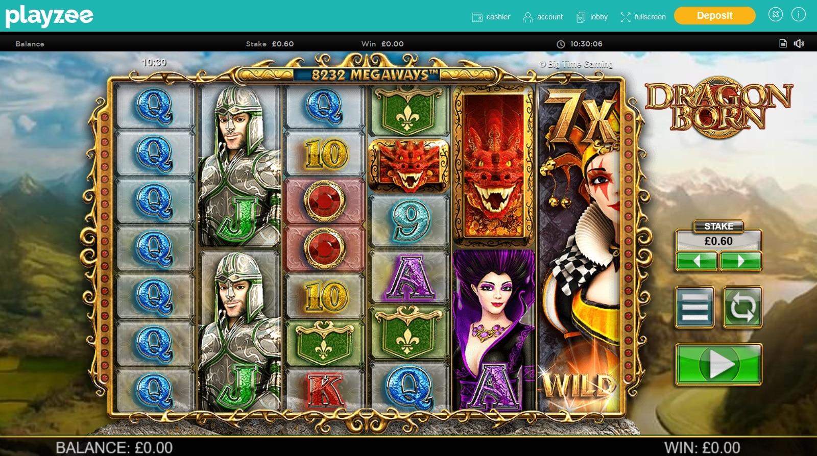 Most Winning Slots -229745