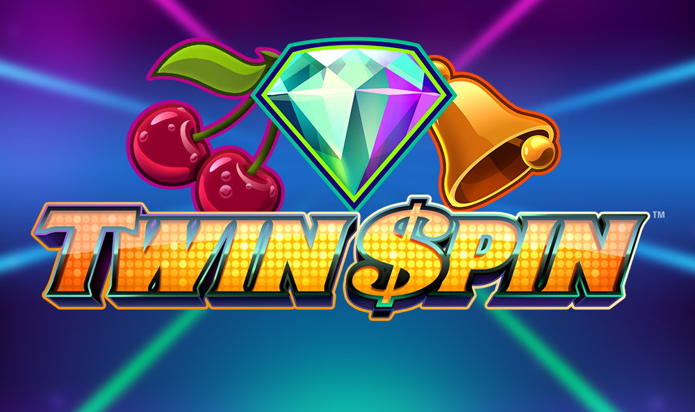 Twin Spin -343776