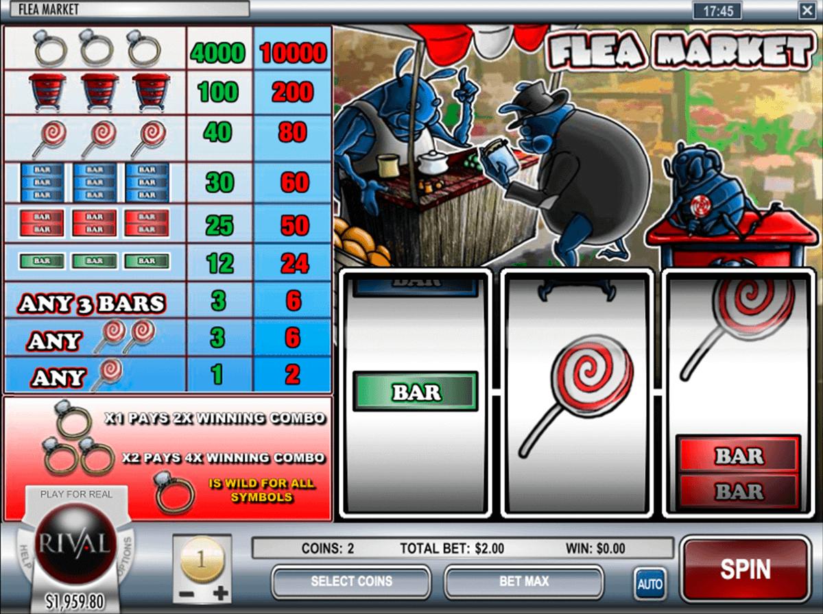 Casino Bonus -595826