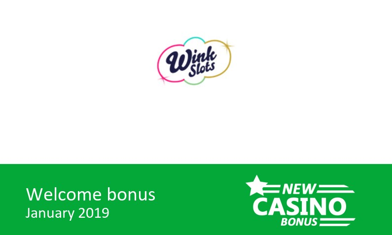 Welcome Bonus Casino -987962