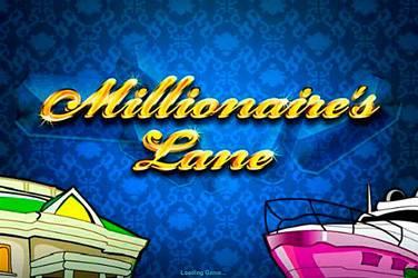 Millionaire Lane Slot -793627