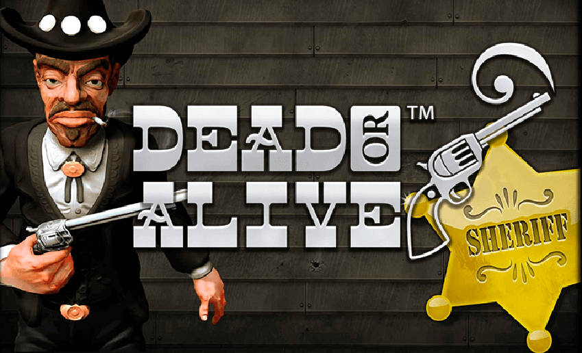 Dead or Alive -291427