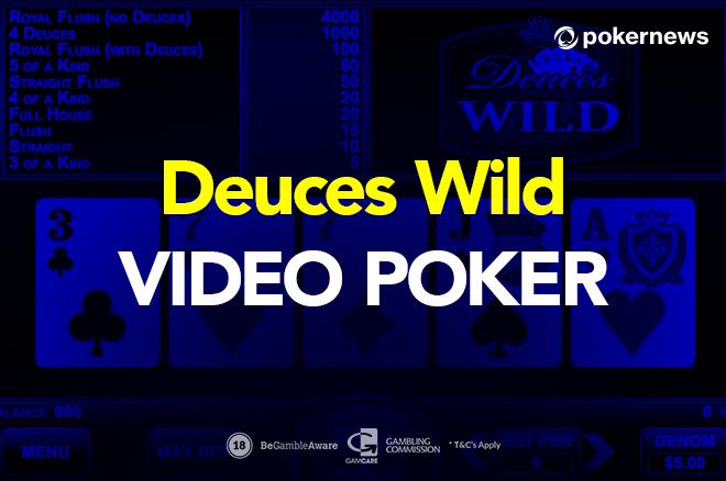 Deuces Wild -663203