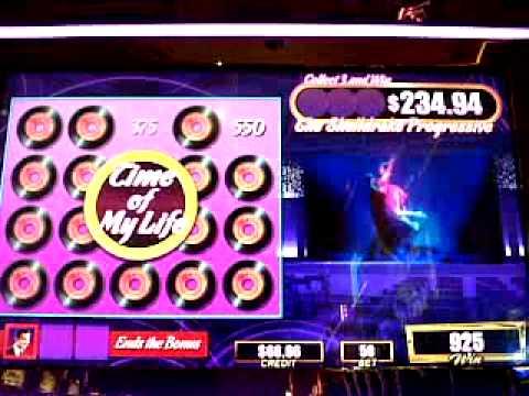 Dirty Dancing Slot -595964