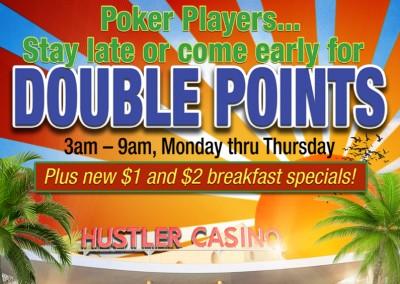 Double Points Wishmaker -349268