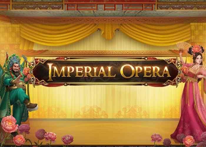 Imperial Opera -681568