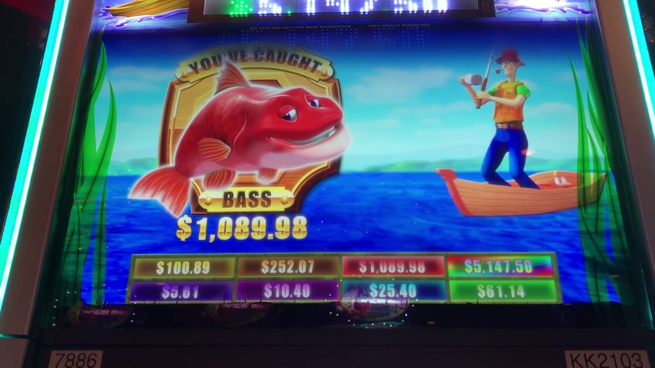 Slot Machine -29781