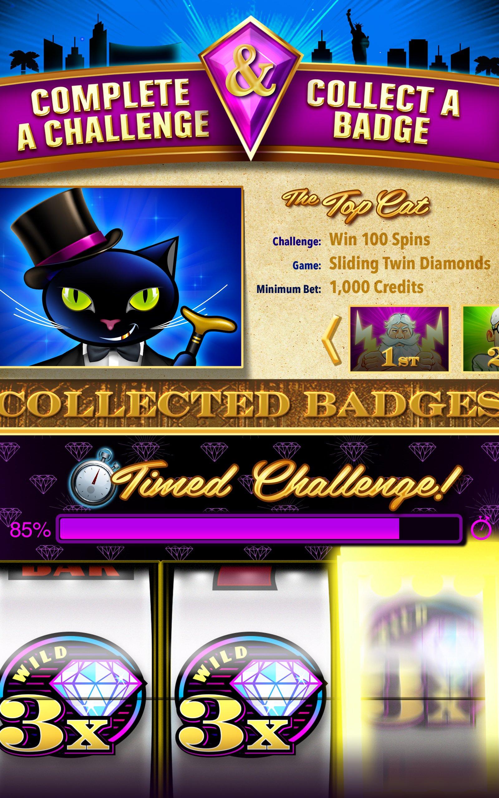 Vegas Slots Online -394983