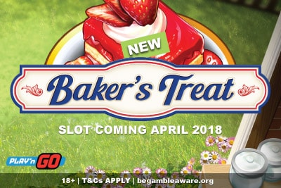 Baker Treat Slot -685942
