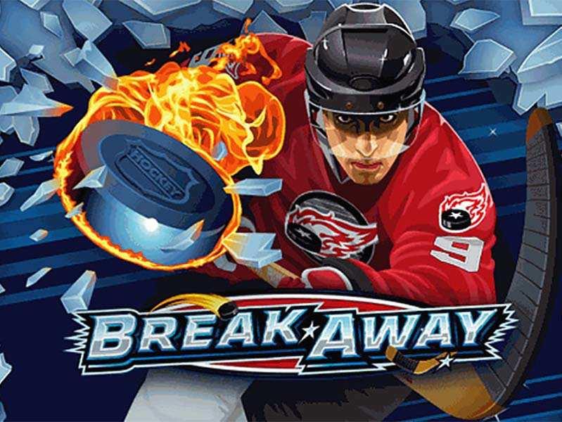 Ice Hockey Slot -274790
