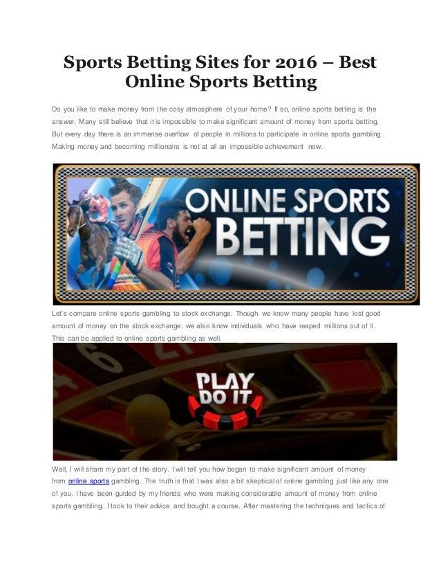 Best Sports -401189