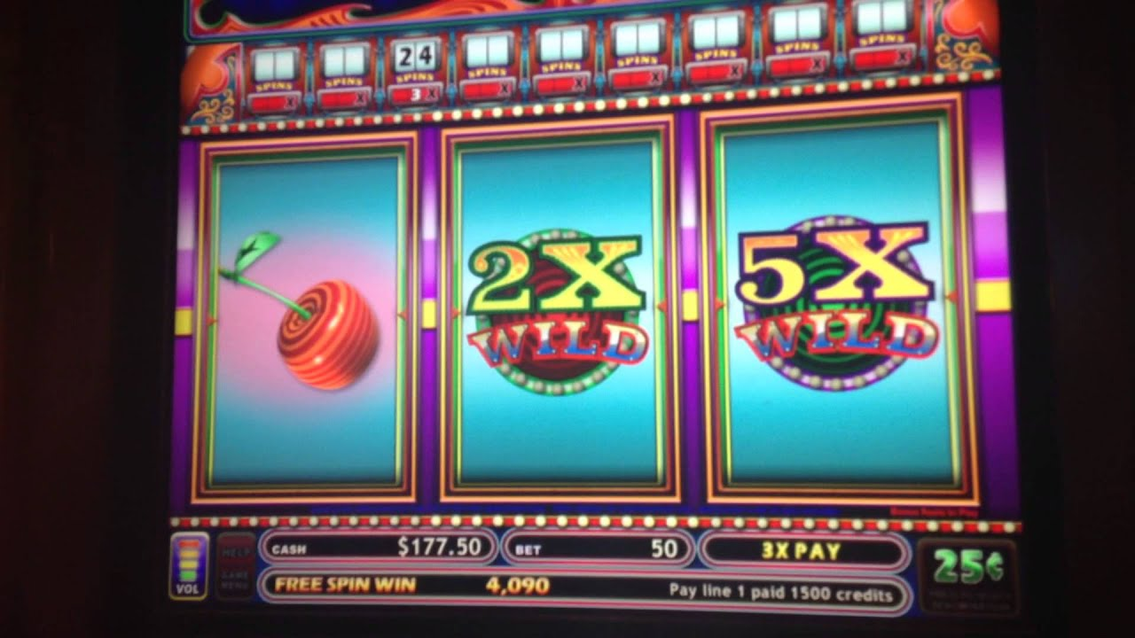 Slot Machines With -158209