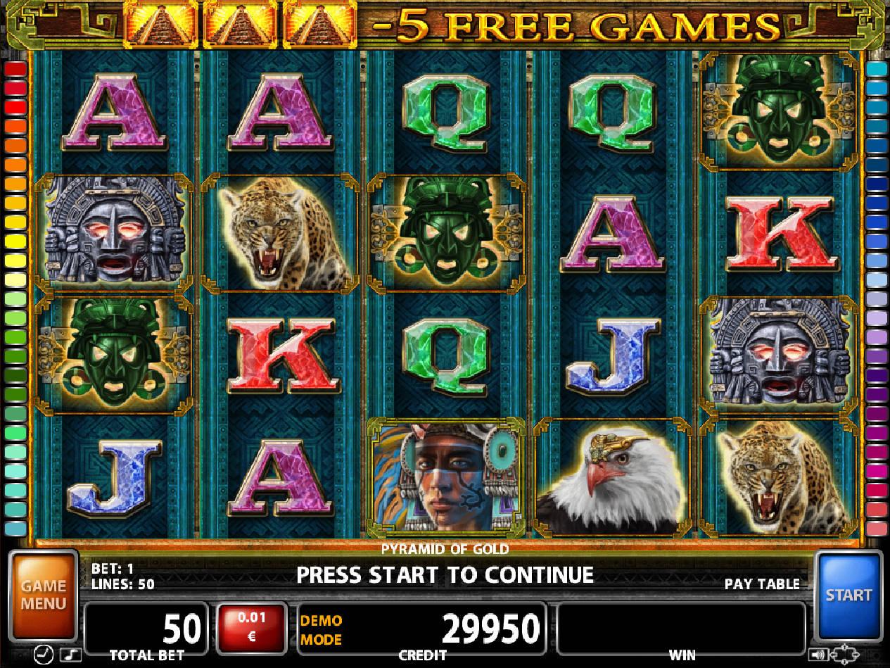 Casino Slot -710315