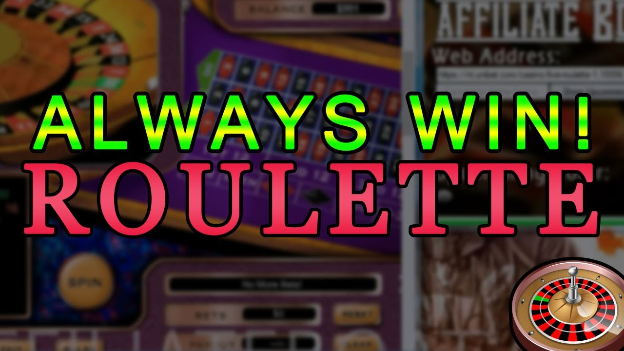 Roulette Strategy -622256