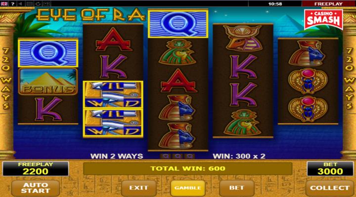 Egypt Slot -437425