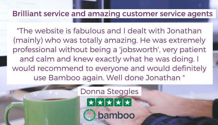 Excellent Customer Service -950402