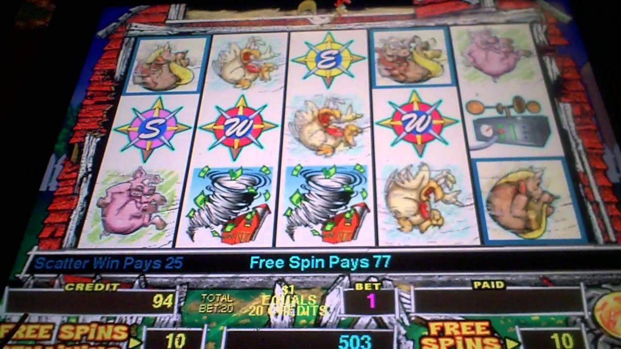Casino Api -664266
