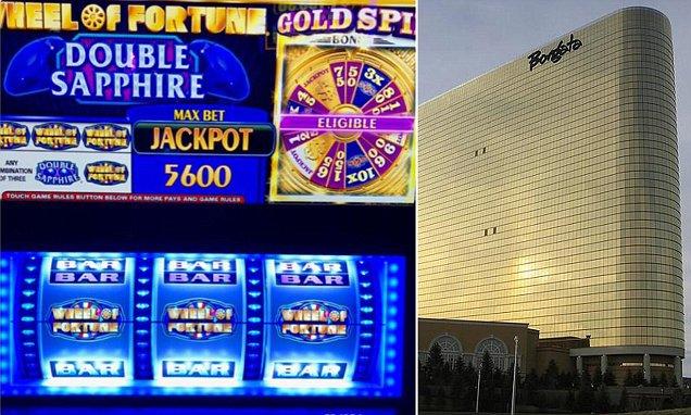 Gambling Winnings -861567