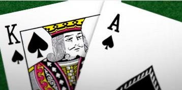 Split Aces Bonus -718067