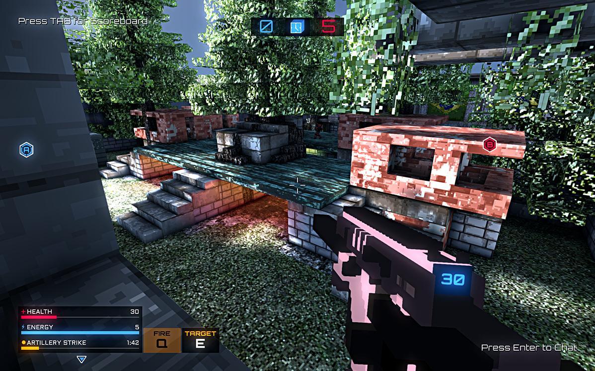 Multi Player Game -691873