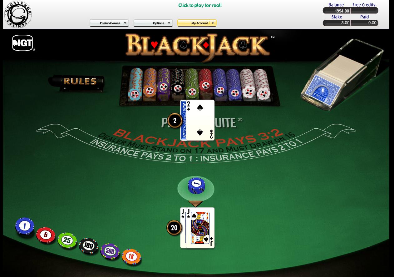 Blackjack Strategy Highroller -373019
