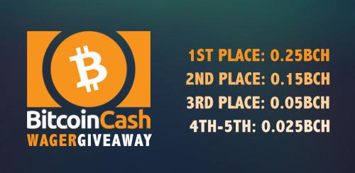 Bitcoin Cash -841108