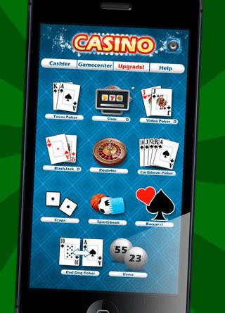 Finding Casino -698202