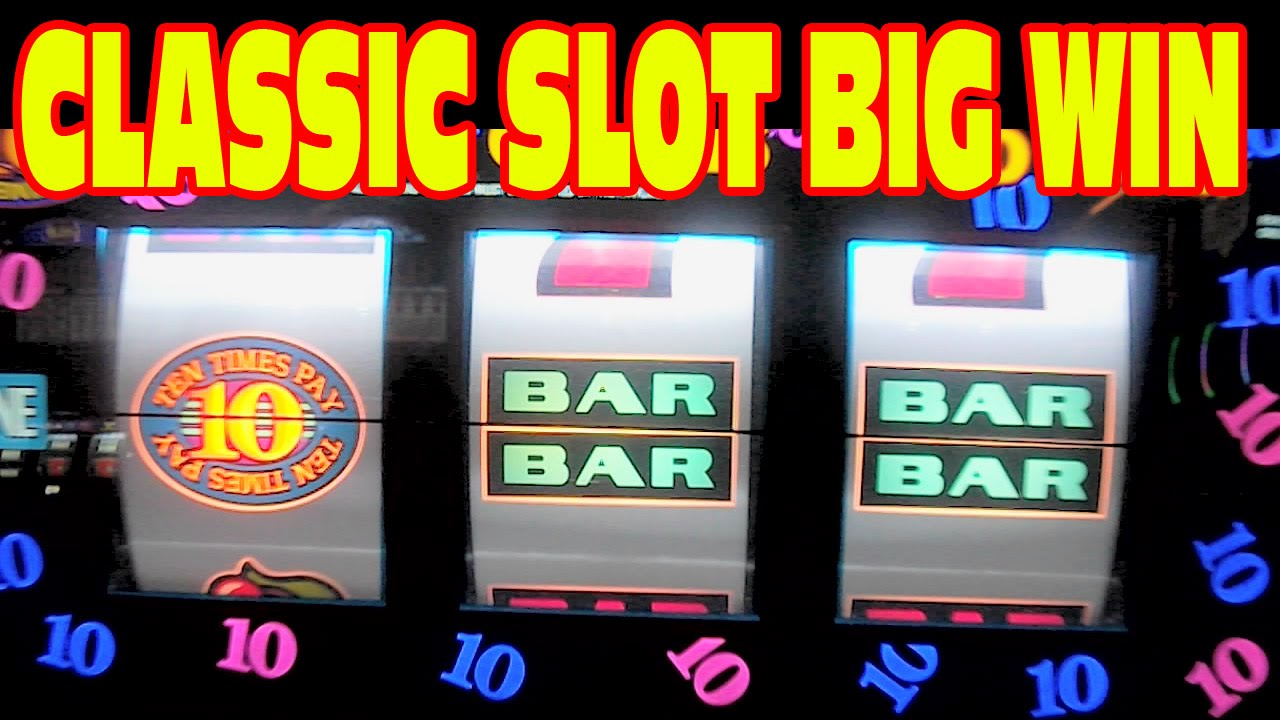 Slots With High -918407