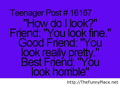 Facebook Differences Between -818814
