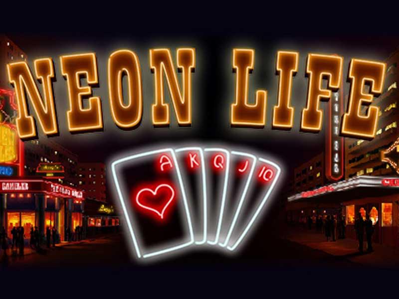 Neon Life -96994