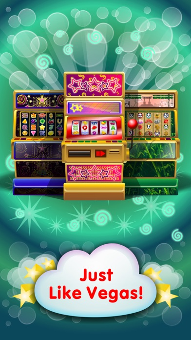 Downtown Slot Lucky -143391