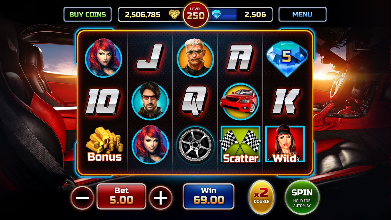 Irish Luck -208005