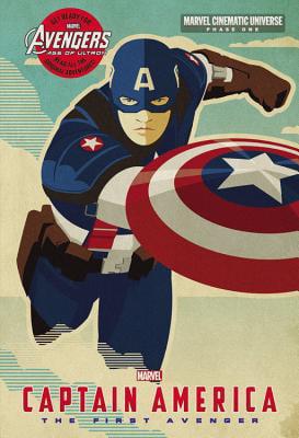 Captain America the -516095