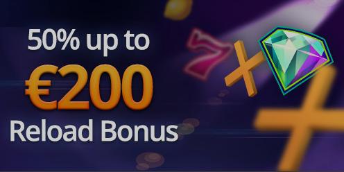 Bonus Reload -997633