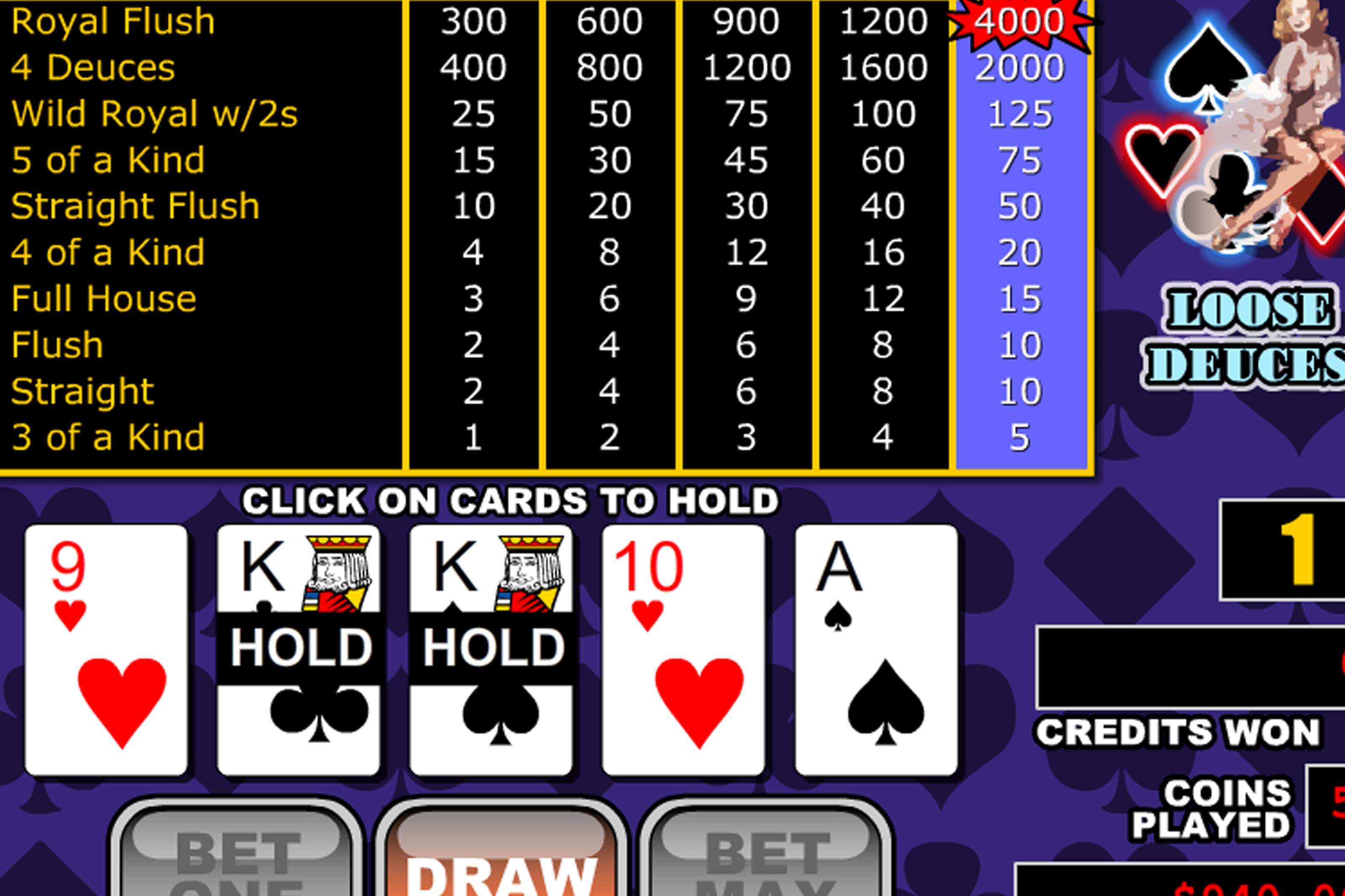 Finding Casino -304401
