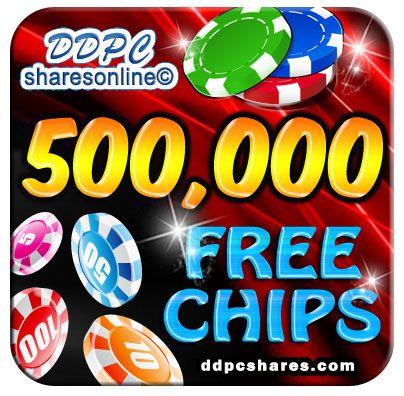 Free Chip Code -409999