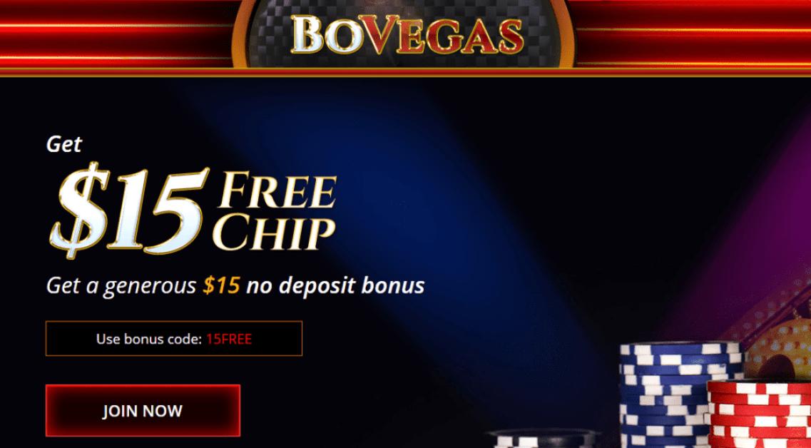 Free Chip Deposit -511644
