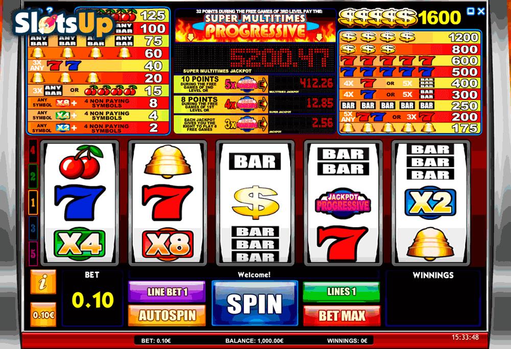 Free Progressive Slots -69414