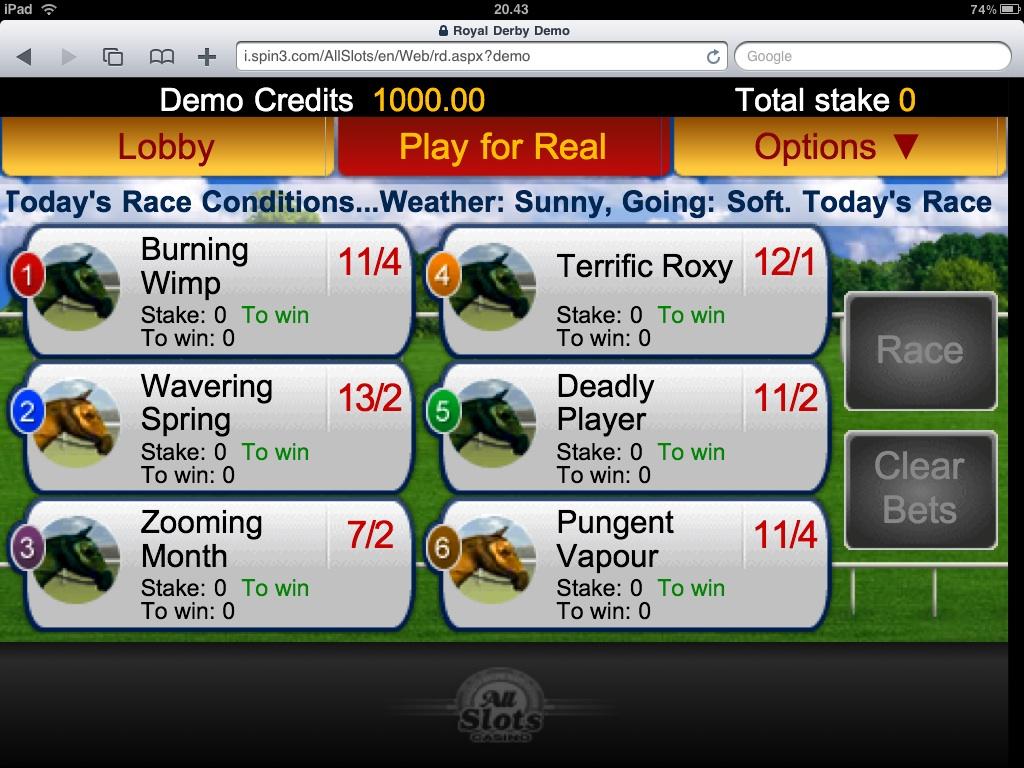 Gambling Apps -408212