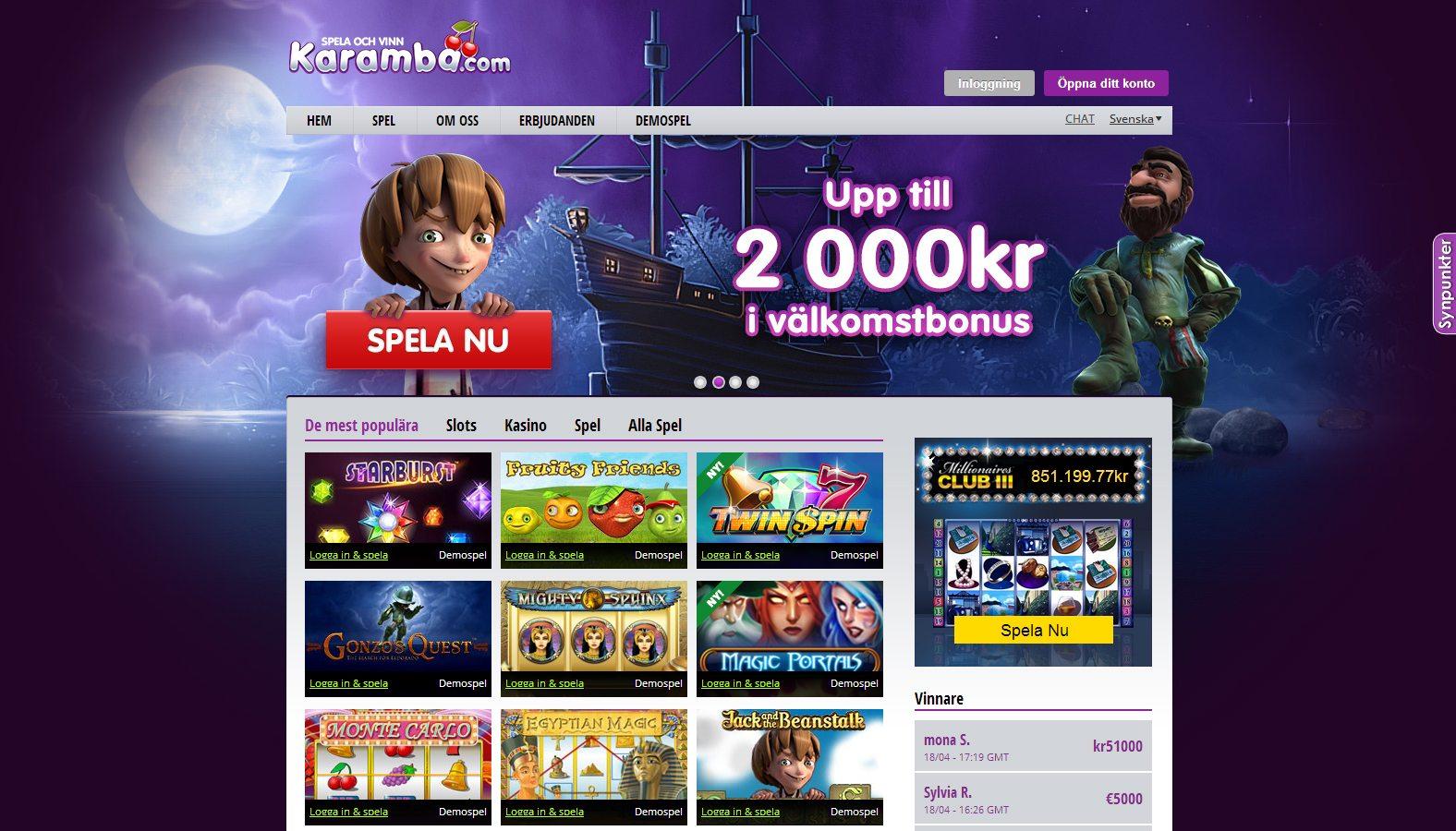 Gambling Education Karamba -875642
