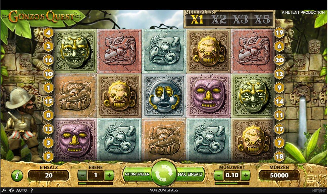 Gambling Education Karamba -926376