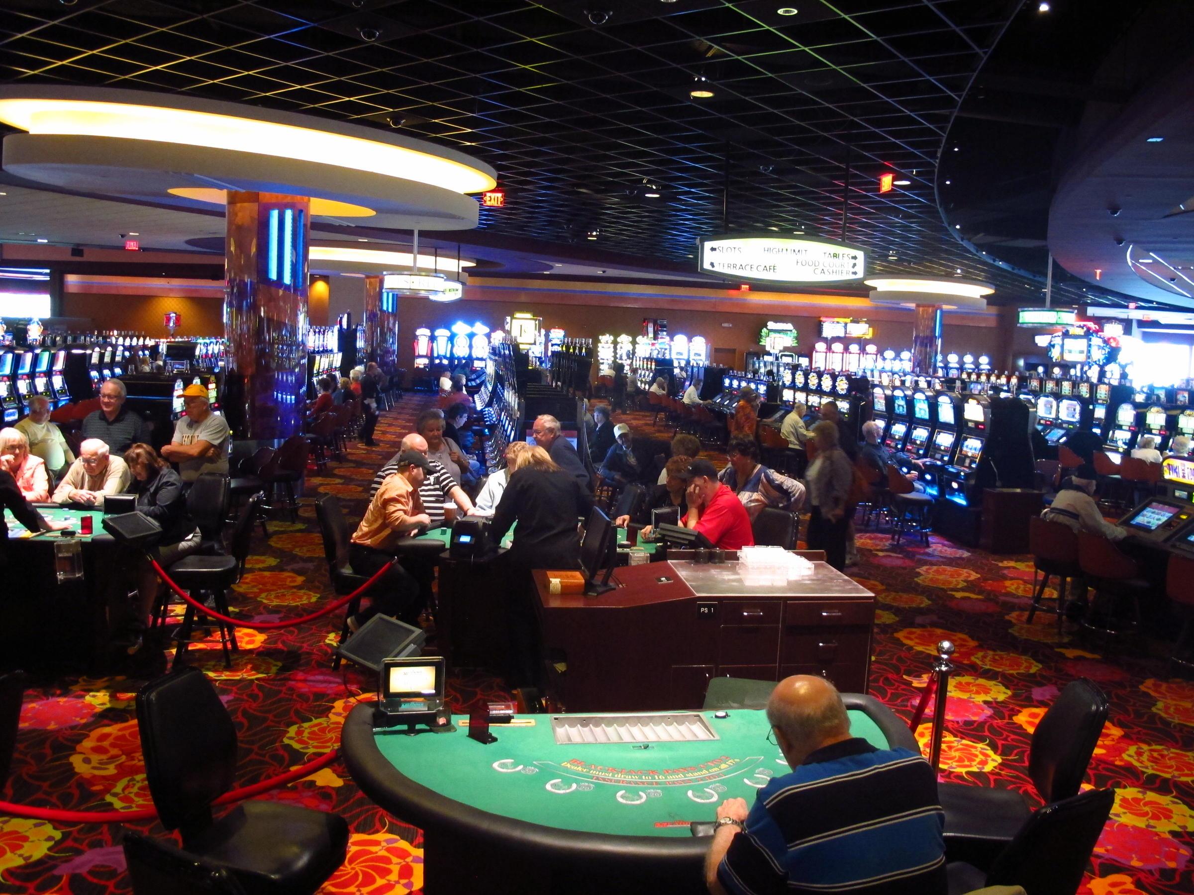 Gambling Education -887030