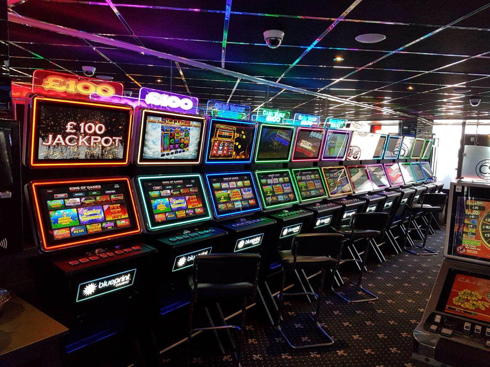 Gambling Stories -545233