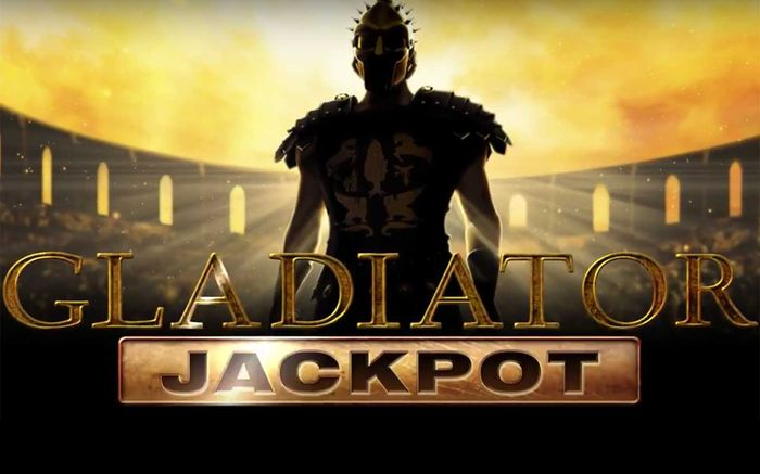 Gladiator Slot Wins -201715
