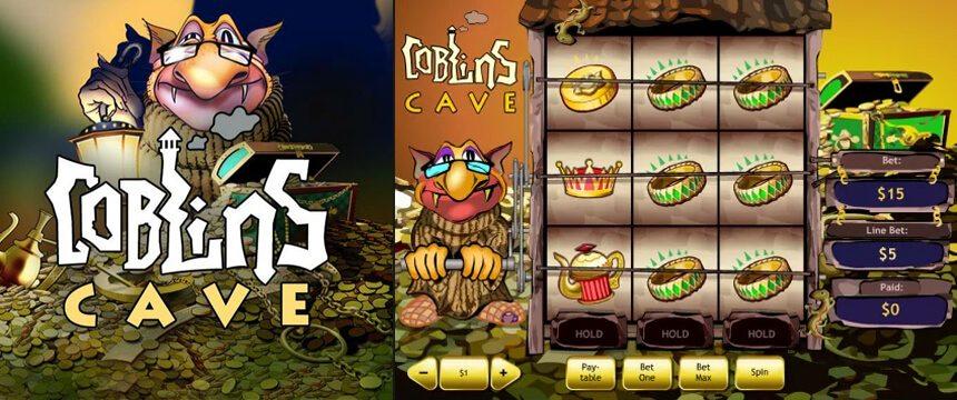 Goblin Cave Slot -541167