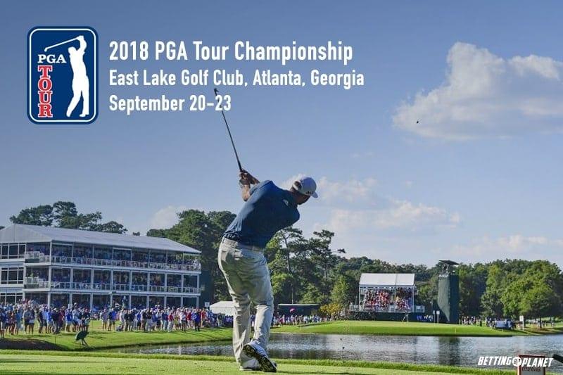 Golf Fedex Cup -144369