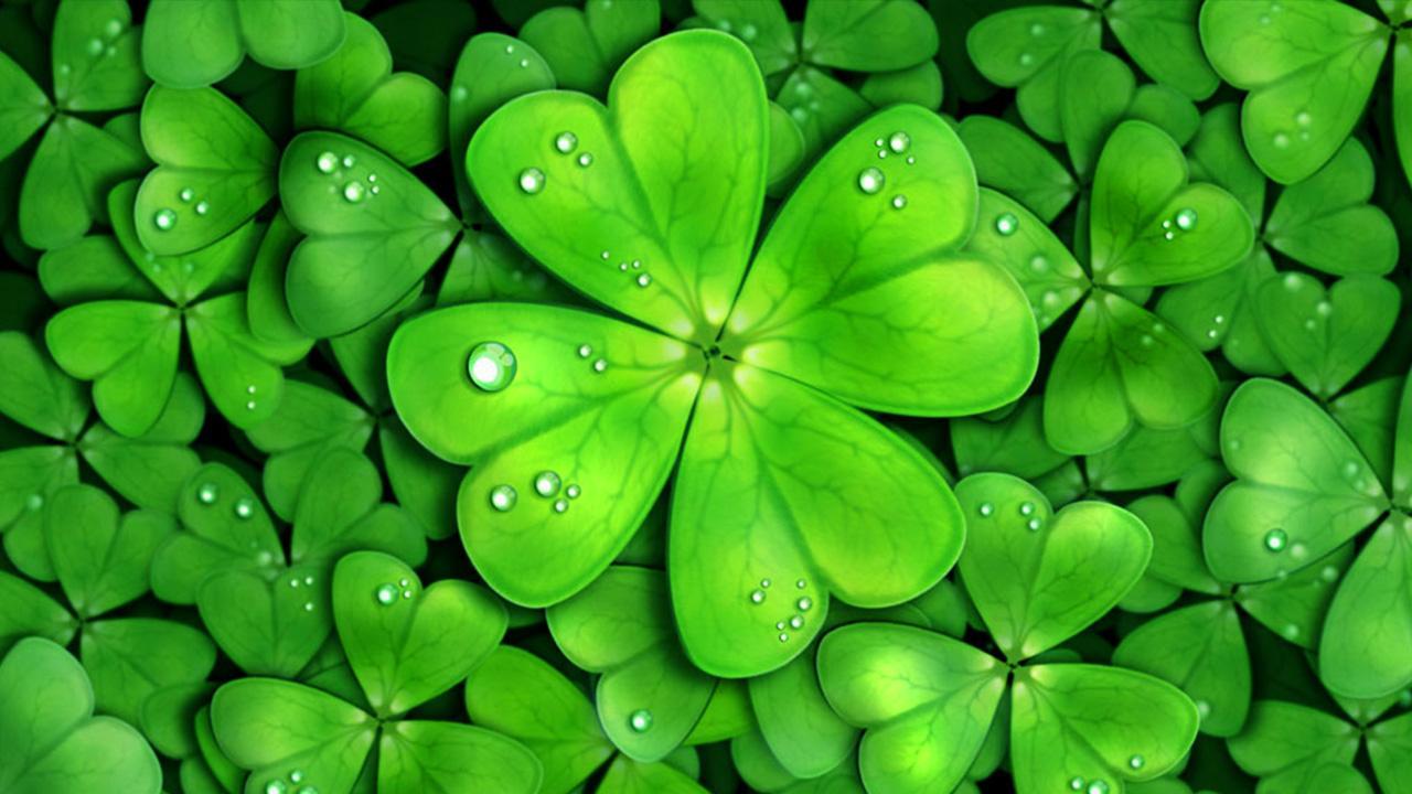 Good Luck -997129