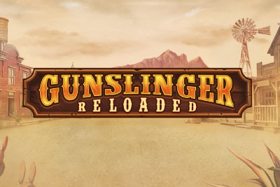 Gunslinger Slot What -489206