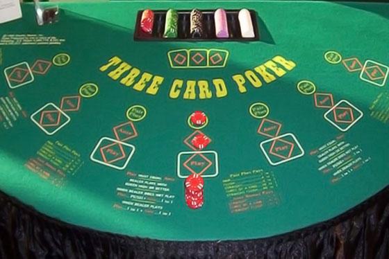 High Hands Win -144597