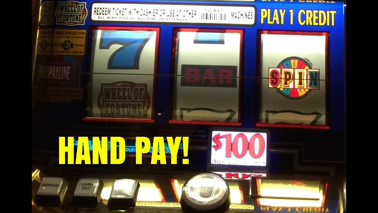 High Limit Slots -289787